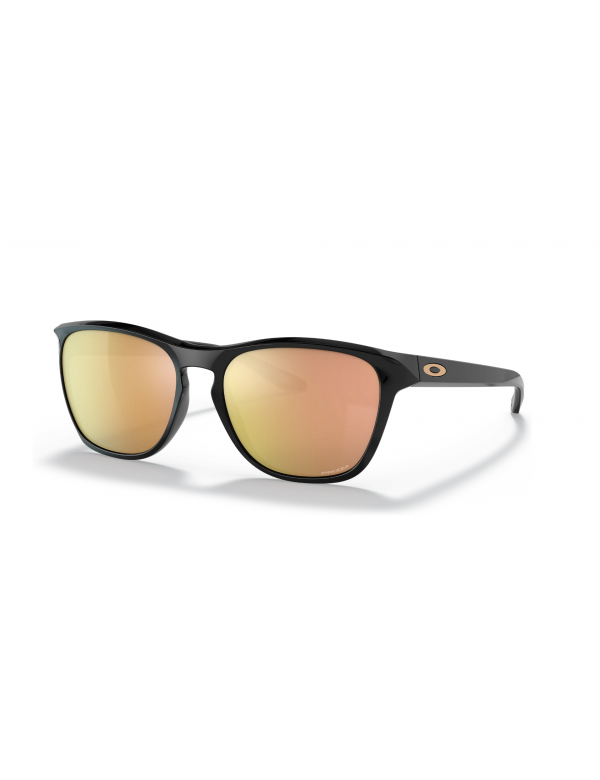 OAKLEY MANORBURN Polished Black