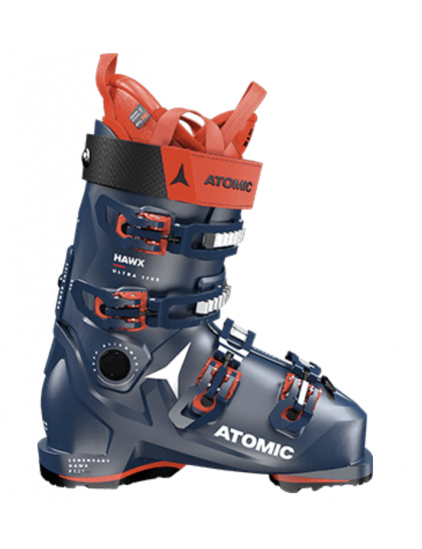 ATOMIC ULTRA 110 S BLUE RED
