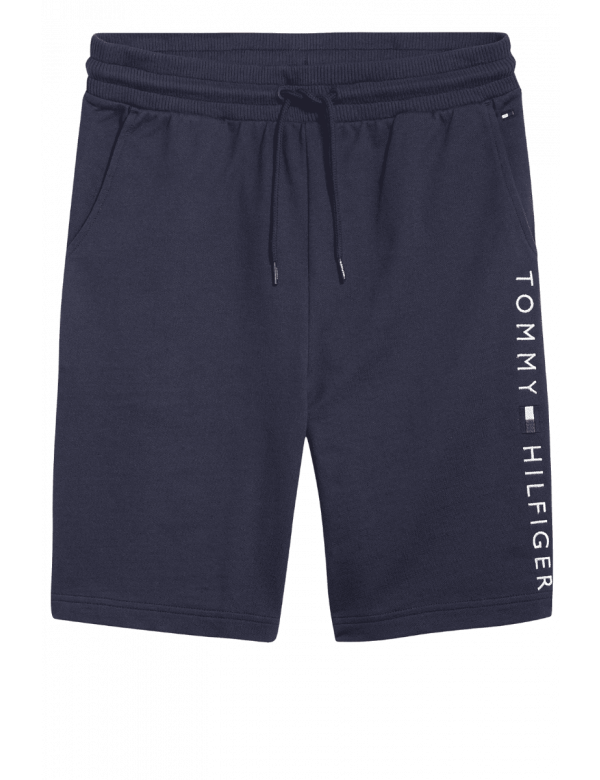 TOMMY HILFIGER SHORT navy