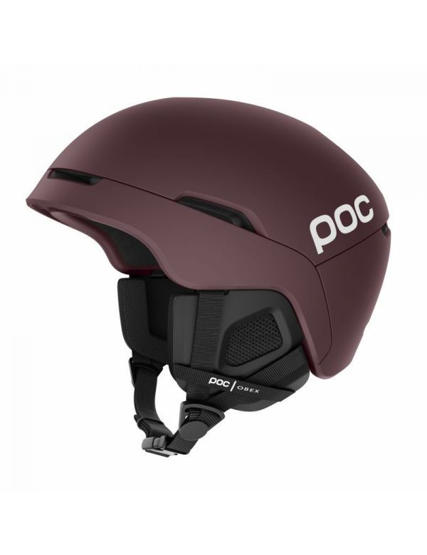 POC OBEX SPIN copper red