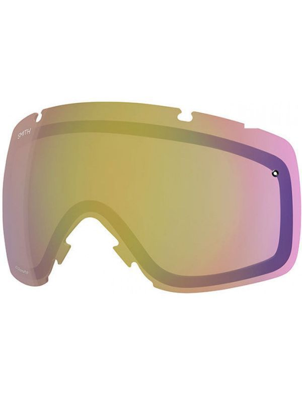 SMITH I/O PHOTOCHROMIC RED SENSOR MIRROR LENS