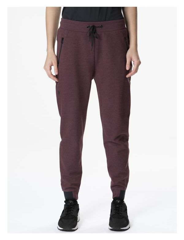 PEAKPERFORMANCE WOMEN'S TECH PANTS MAHOGANY