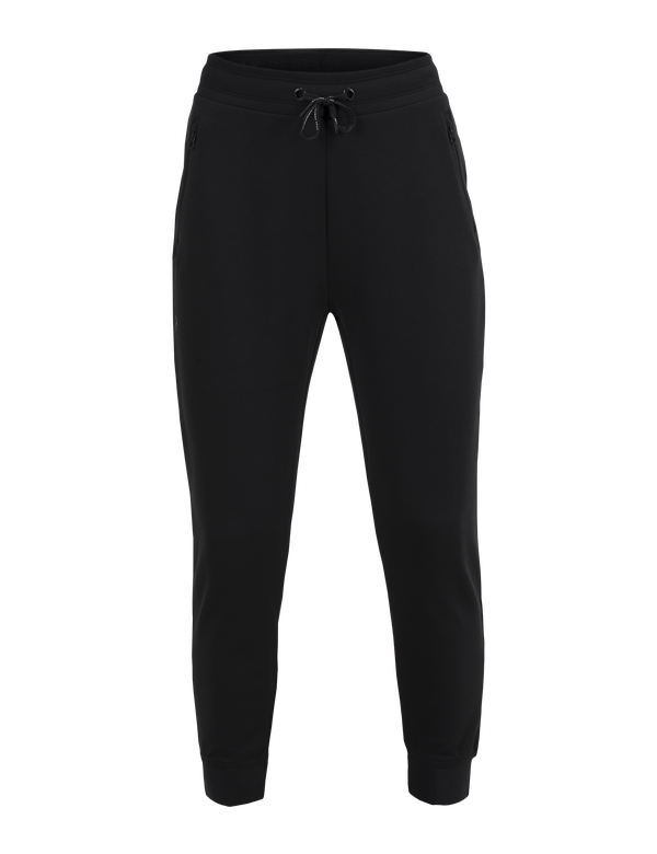 PEAKPERFORMANCE WOMEN'S TECH PANTS BLACK