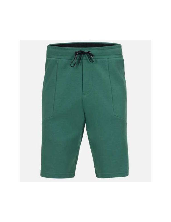 PEAKPERFORMANCE MEN'S TECH SHORT green