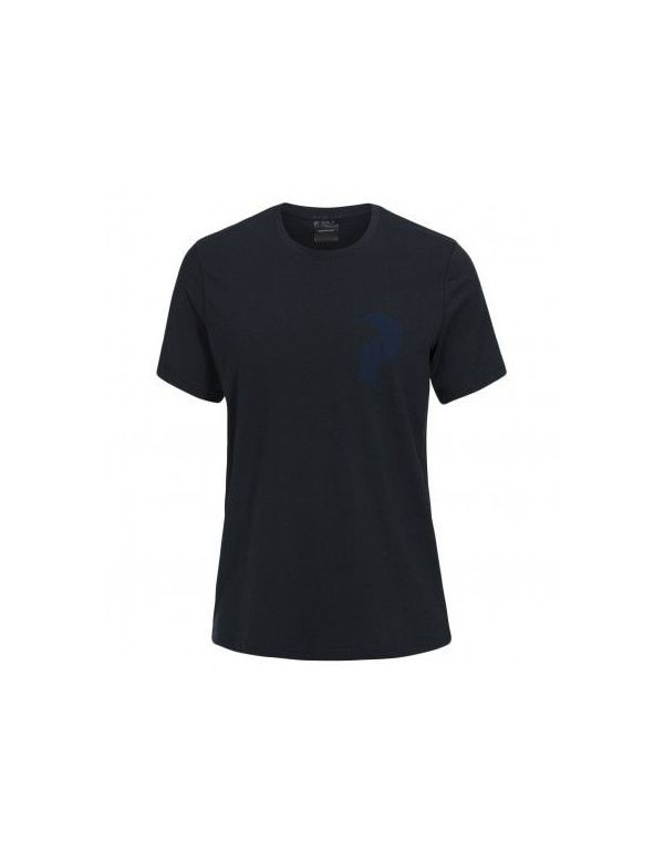 PEAKPERFORMANCE MEN'S TRACK TEE salute blue