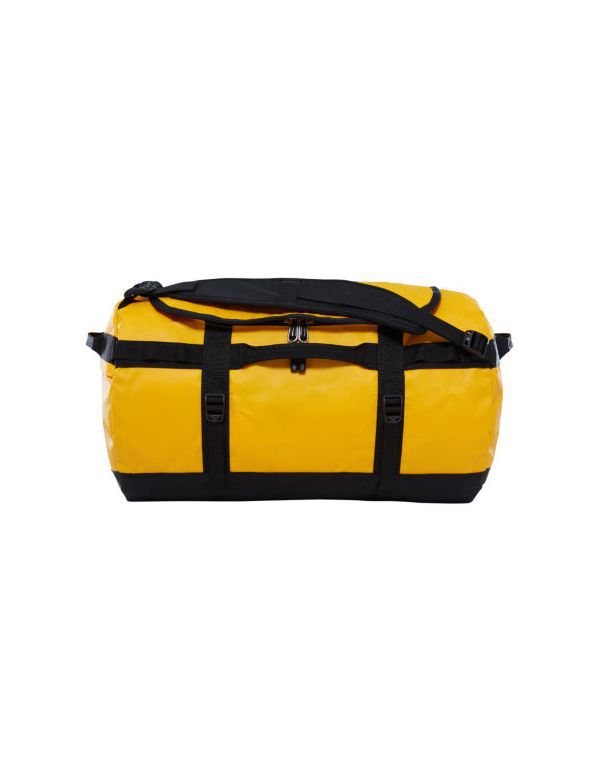 THE NORTH FACE BASE CAMP DUFFEL S summit gold/black
