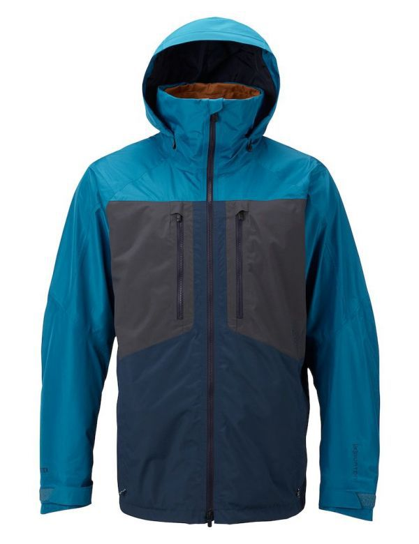 BURTON AK 2L SWASH JACKET moutaineer faded mood