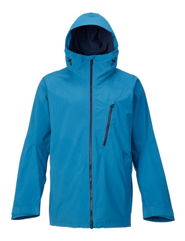 BURTON AK 2L CYCLIC JACKET mountaineer