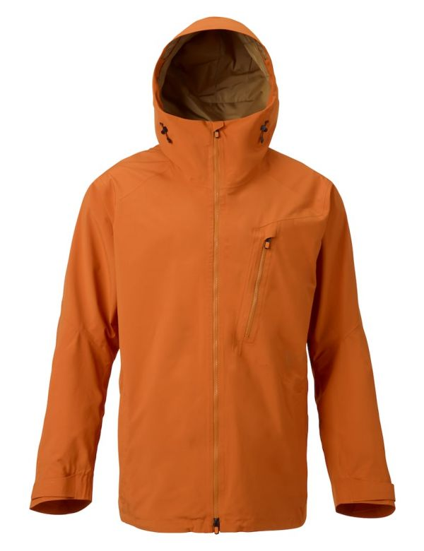 BURTON AK 2L CYCLIC JACKET maui sunset