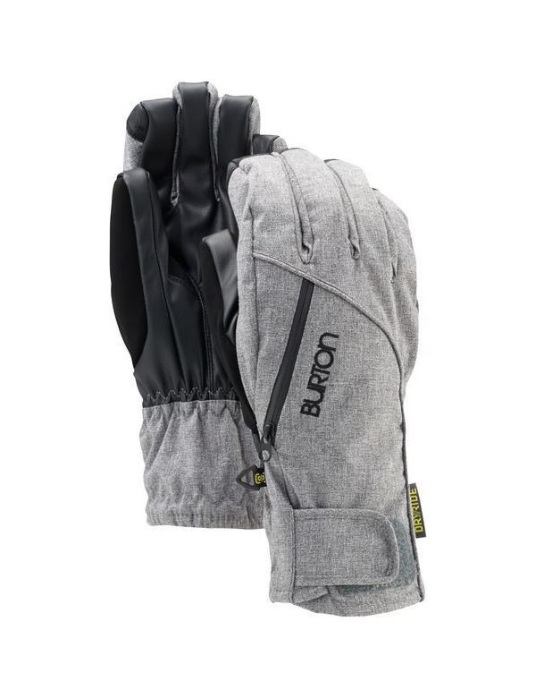 BURTON WOMEN'S BAKER 2 IN 1 UNDER GLOVE