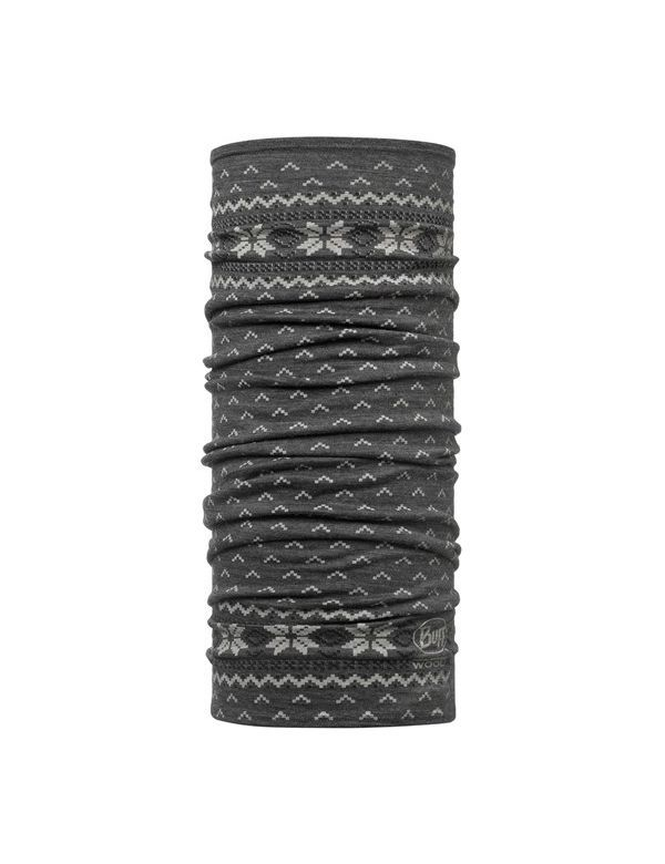 BUFF Lightweight Merino Wool Printed floki