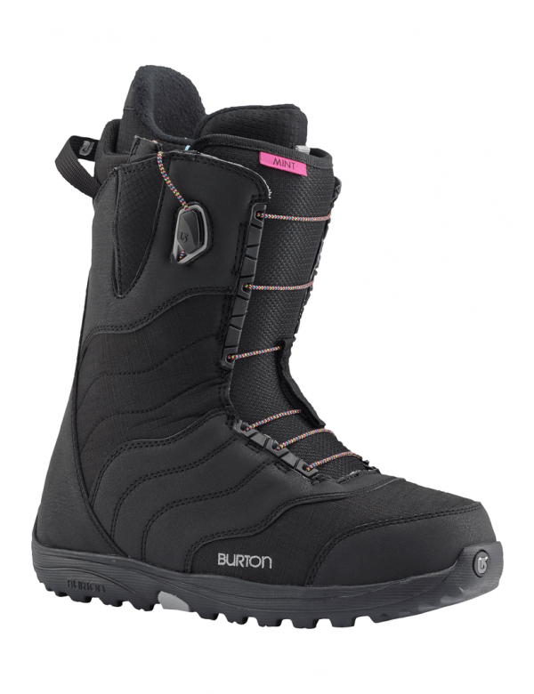 BURTON MINT Black 2018 - 2019