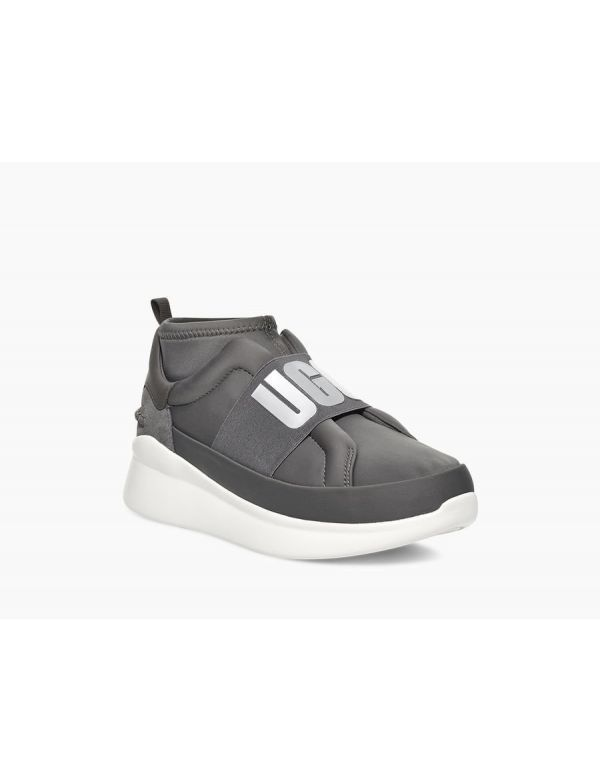 UGG NEUTRA sneaker w taupe