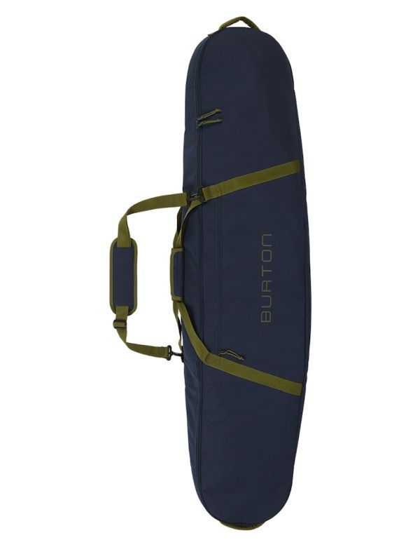 BURTON SPACE SACK Tusk stripe