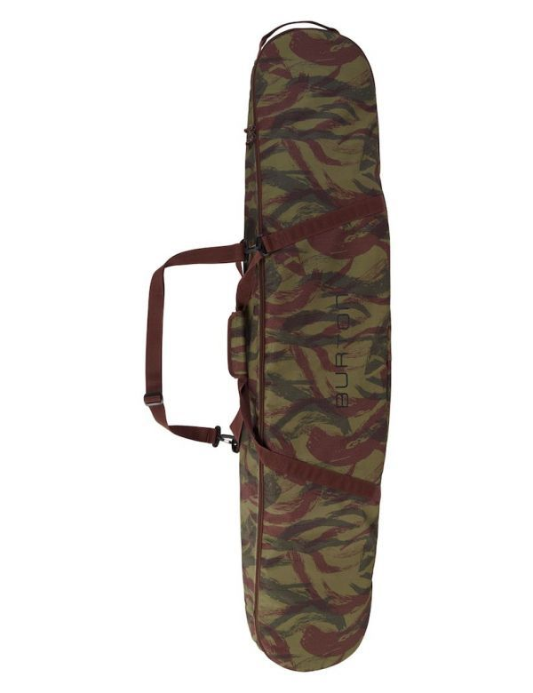 BURTON SPACE SACK 156 brushstroke camo