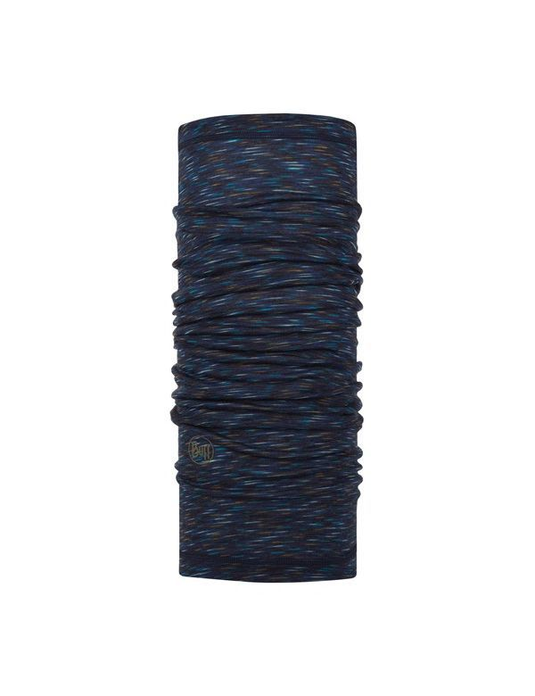BUFF Lightweight Merino Wool Denim multistripe