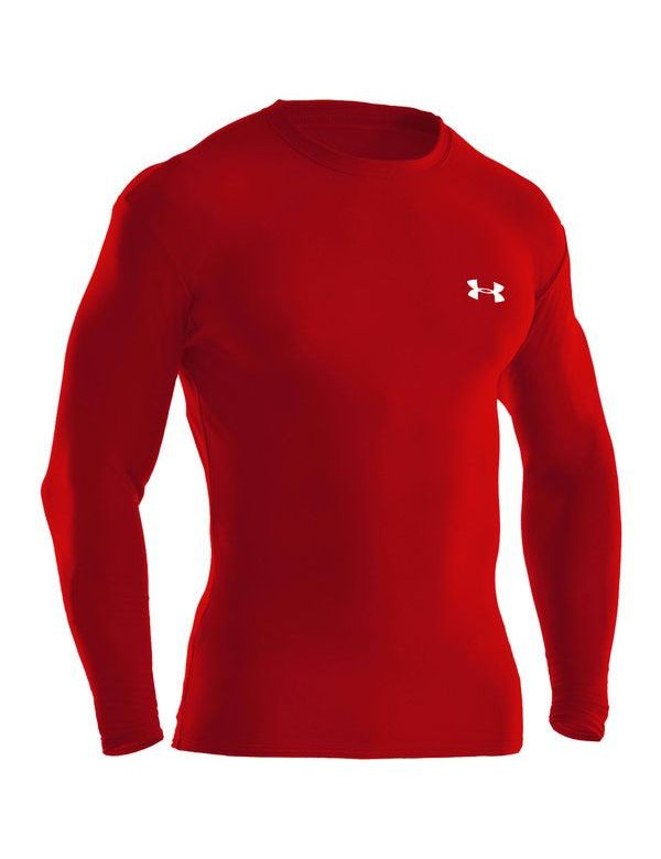 UNDER ARMOUR EVO COLDGEAR CREW II