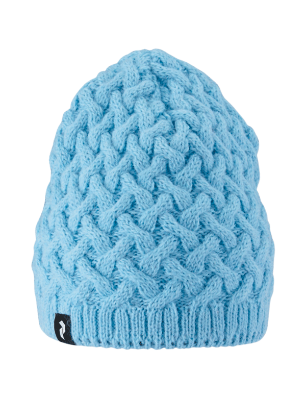 PEAKPERFORMANCE EMBO KNIT HAT