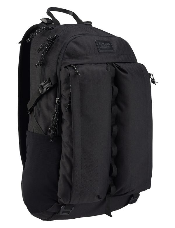 BURTON BRAVO PACK true black