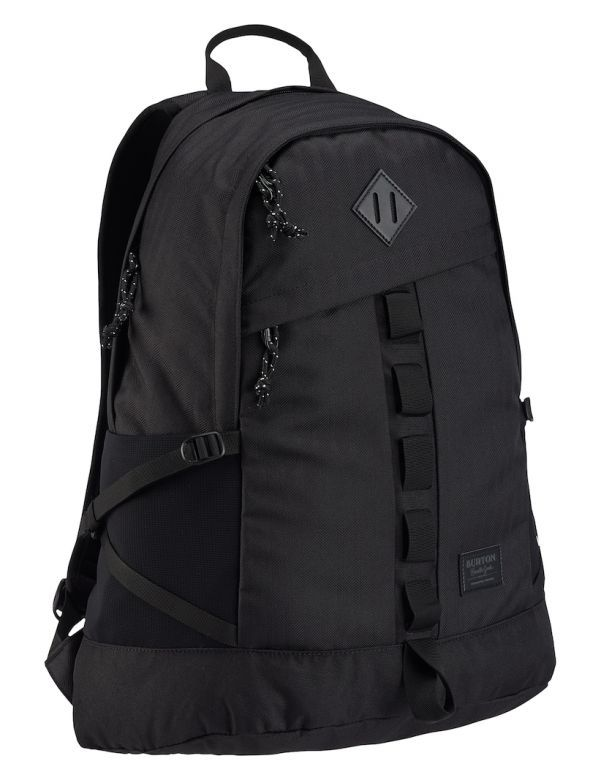 BURTON SHACKFORD PACK true black