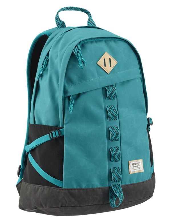 BURTON SHACKFORD PACK fanfare coated