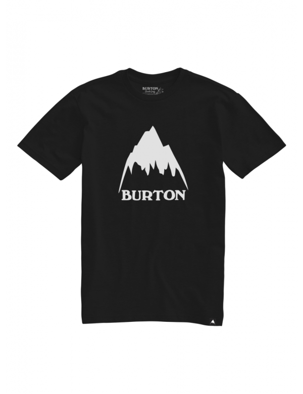 BURTON CLASSIC MOUNTAIN SHIRT true black