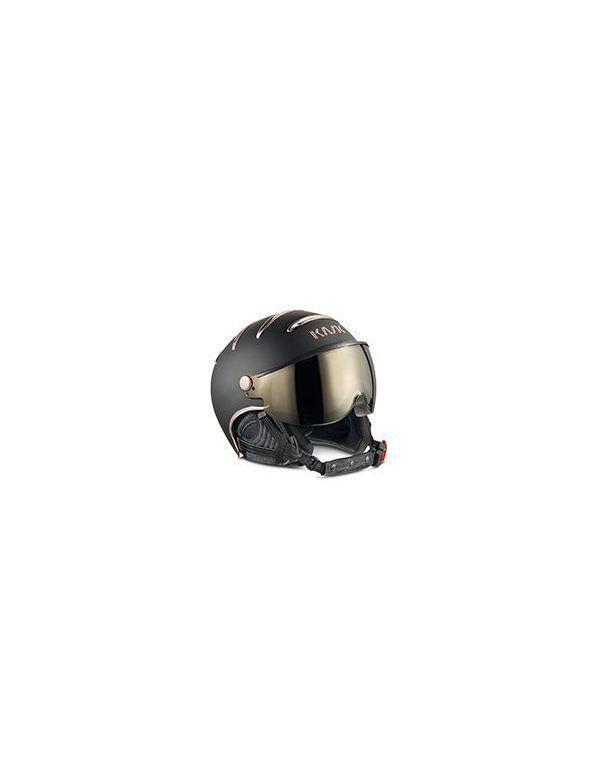 KASK CHROME PINK GOLD