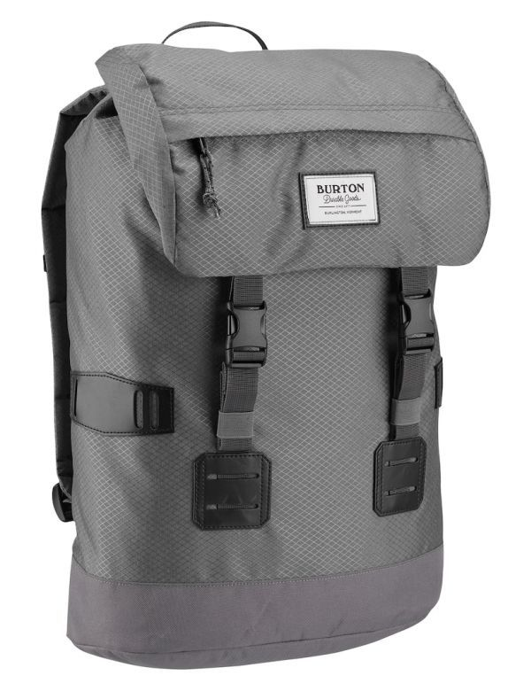 BURTON TINDER PACK faded diamond rip