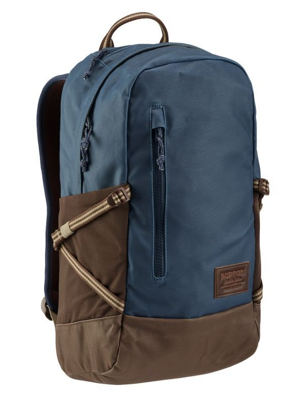 BURTON PROSPECT PACK mood indigo coated