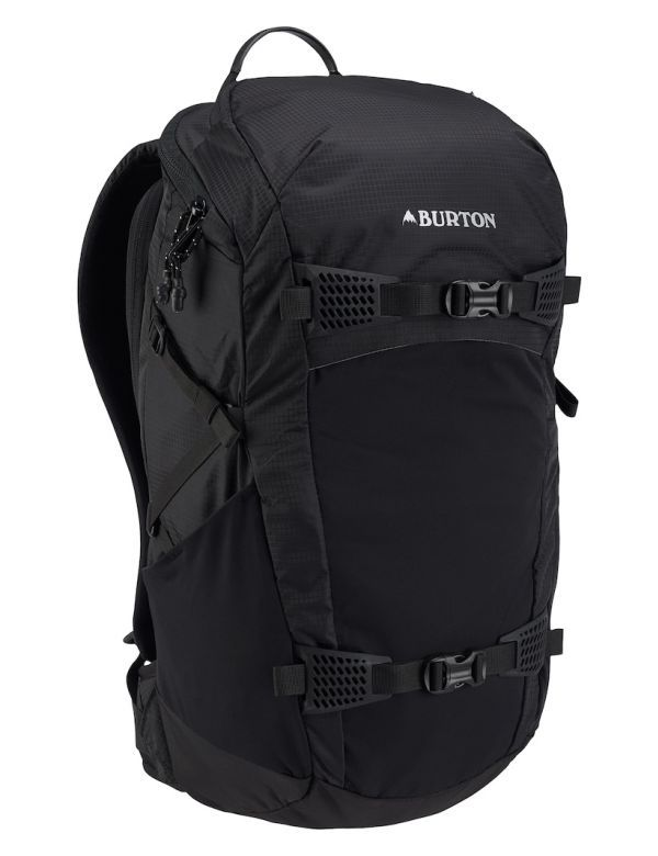 BURTON DAY HIKER 31L true black