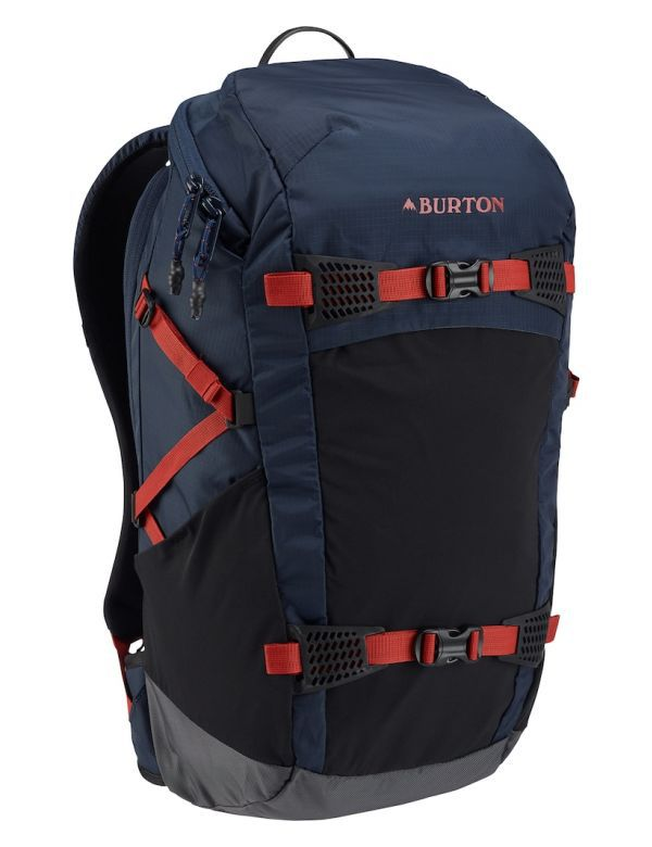 BURTON DAY HIKER 31L eclipse coated rip