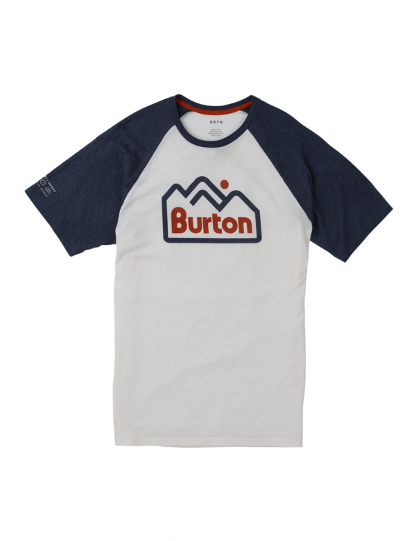 BURTON MTNJACK ACTIVE stout white