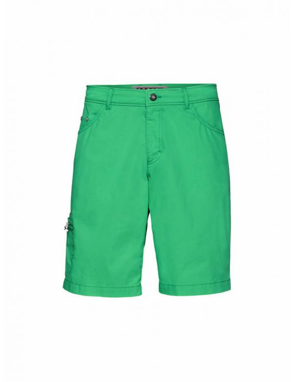 BOGNER GOLF BERMUDA SHORTS JAN-G Spring green