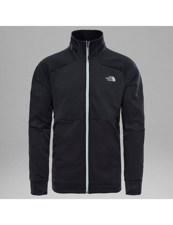 THE NORTH FACE CRODA ROSSA BLACK