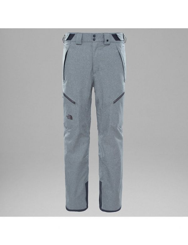THE NORTH FACE CHAKAL PANT HEATHER GREY
