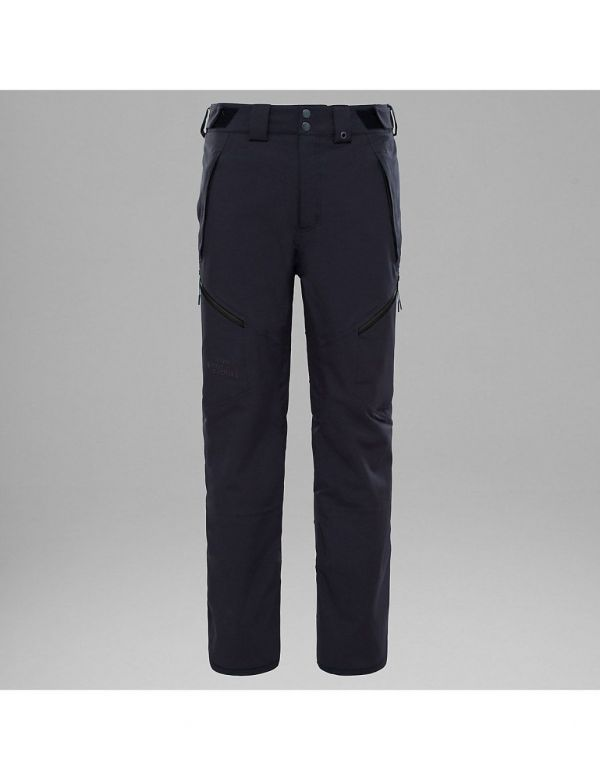 THE NORTH FACE M CHAKAL PANT BLACK