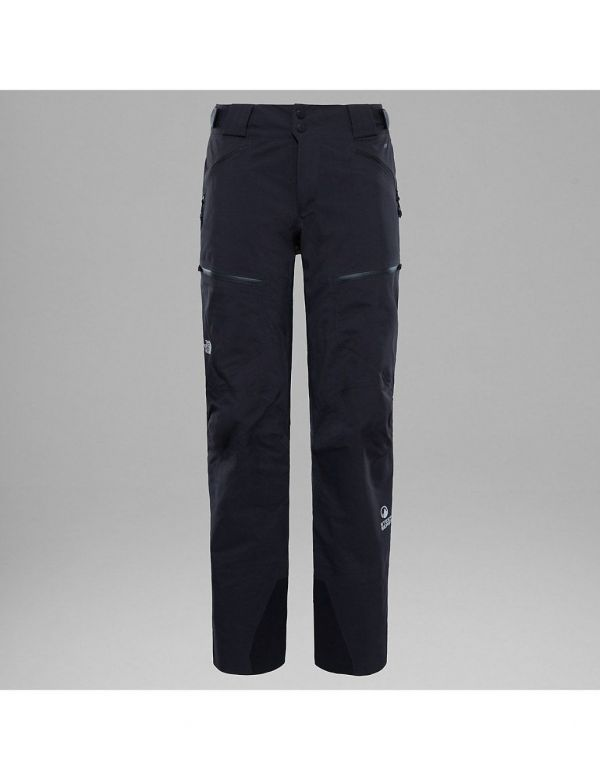 THE NORTH FACE W PURIST SKI-BROEK BLACK