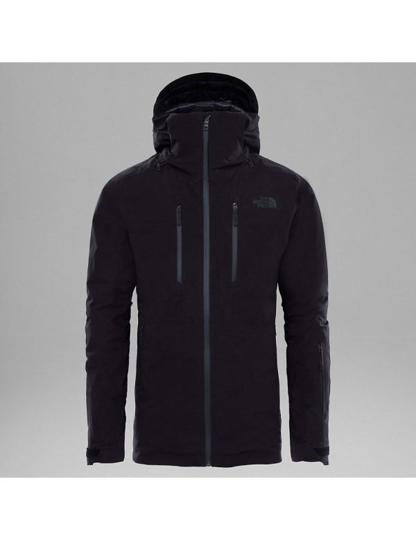 THE NORTH FACE ANONYM JACKET BLACK