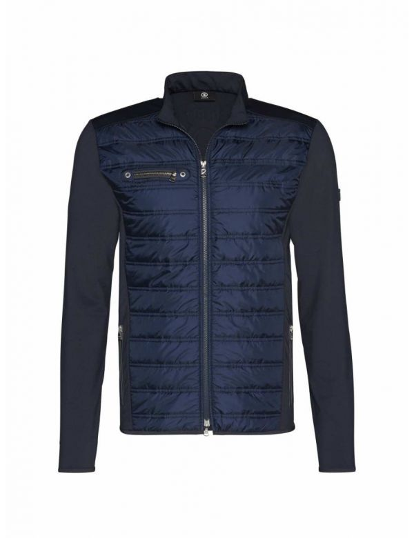 BOGNER POWERSTRETCH JACKET JOE navy
