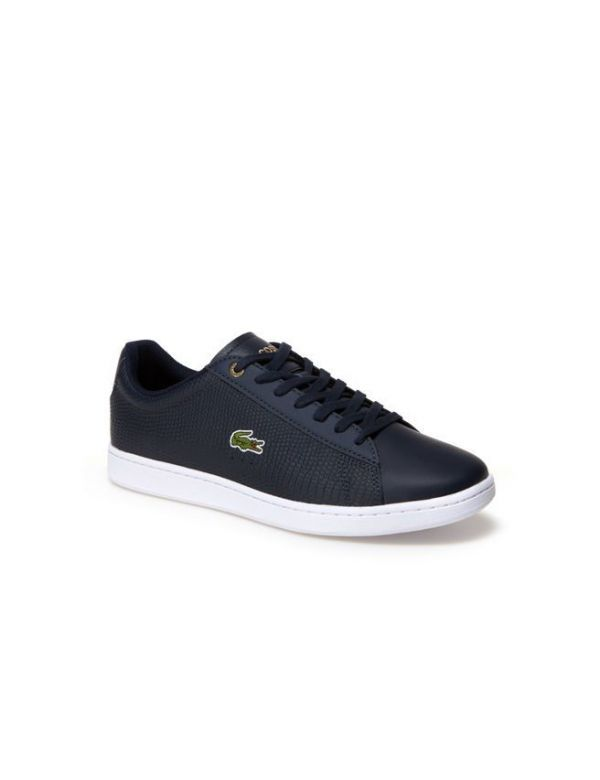 LACOSTE CARNABY EVO 118 navy