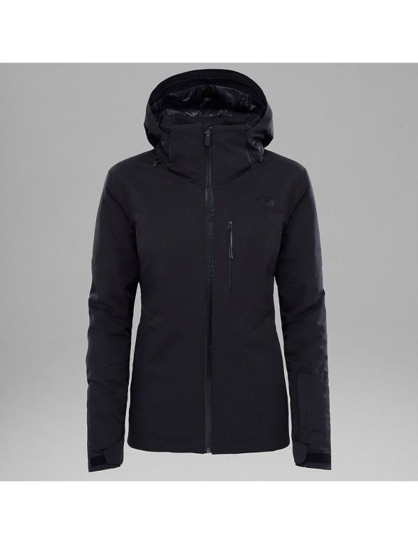 THE NORTH FACE W LENADO JACKET BLACK