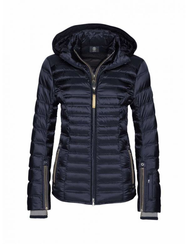 BOGNER SKI DOWN JACKET NASHA navy