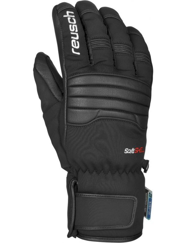 REUSCH ARISE R-TEXT XT black