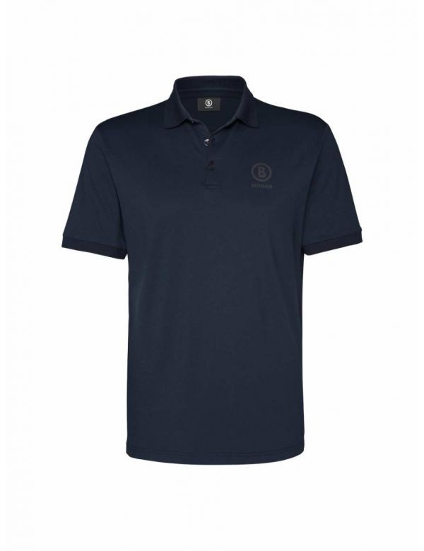 BOGNER POLO SHIRT DANIEL Navy