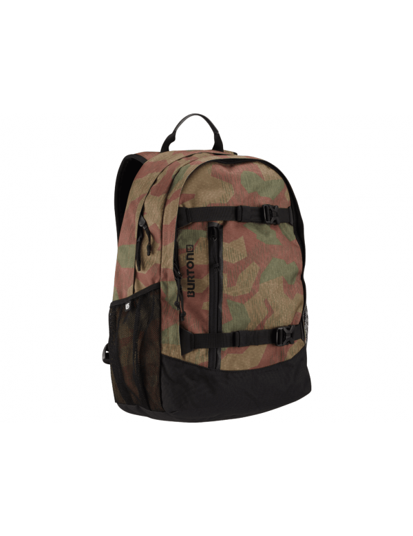 BURTON DAY HIKER PACK 25L splinter camo print