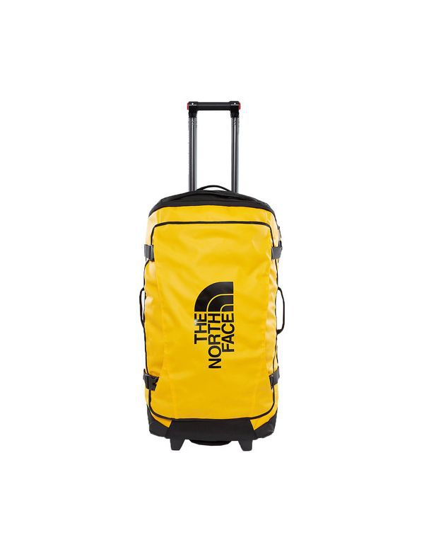 "THE NORTH FACE ROLLING THUNDER 30"" yellow"