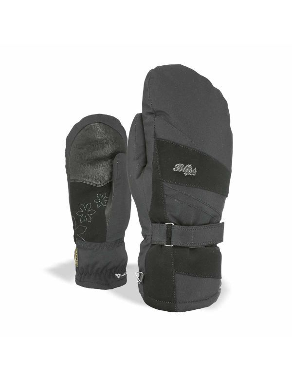 LEVEL BLISS VENUS MITT black