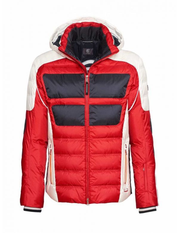 BOGNER ENRICO HOT RED