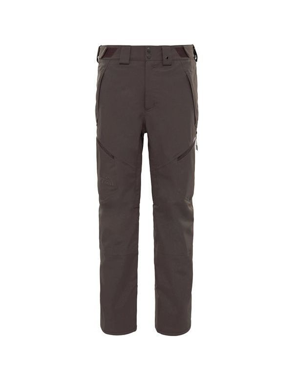 THE NORTH FACE CHAKAL PANT ASPHALT GREY