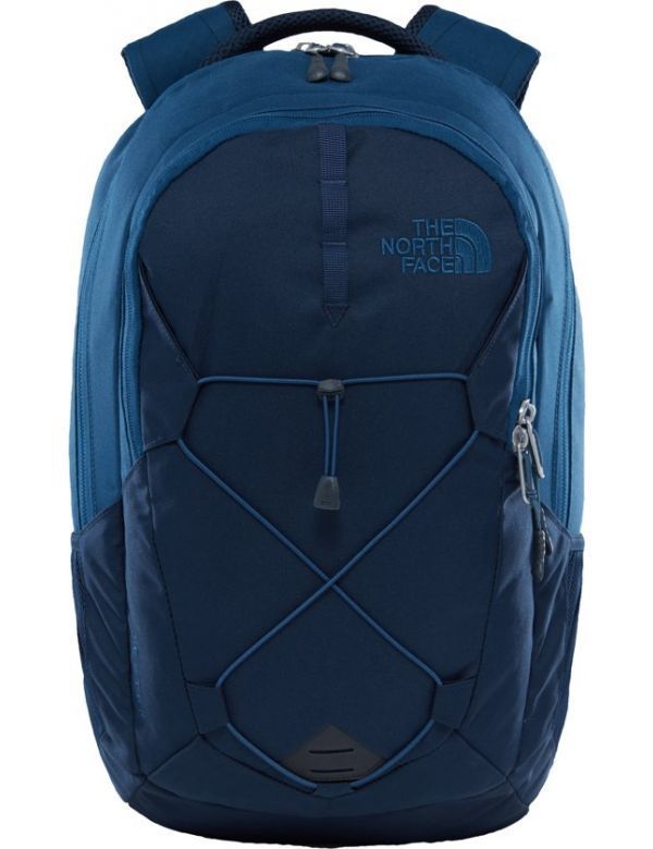 THE NORTH FACE JESTER RUGZAK urban navy
